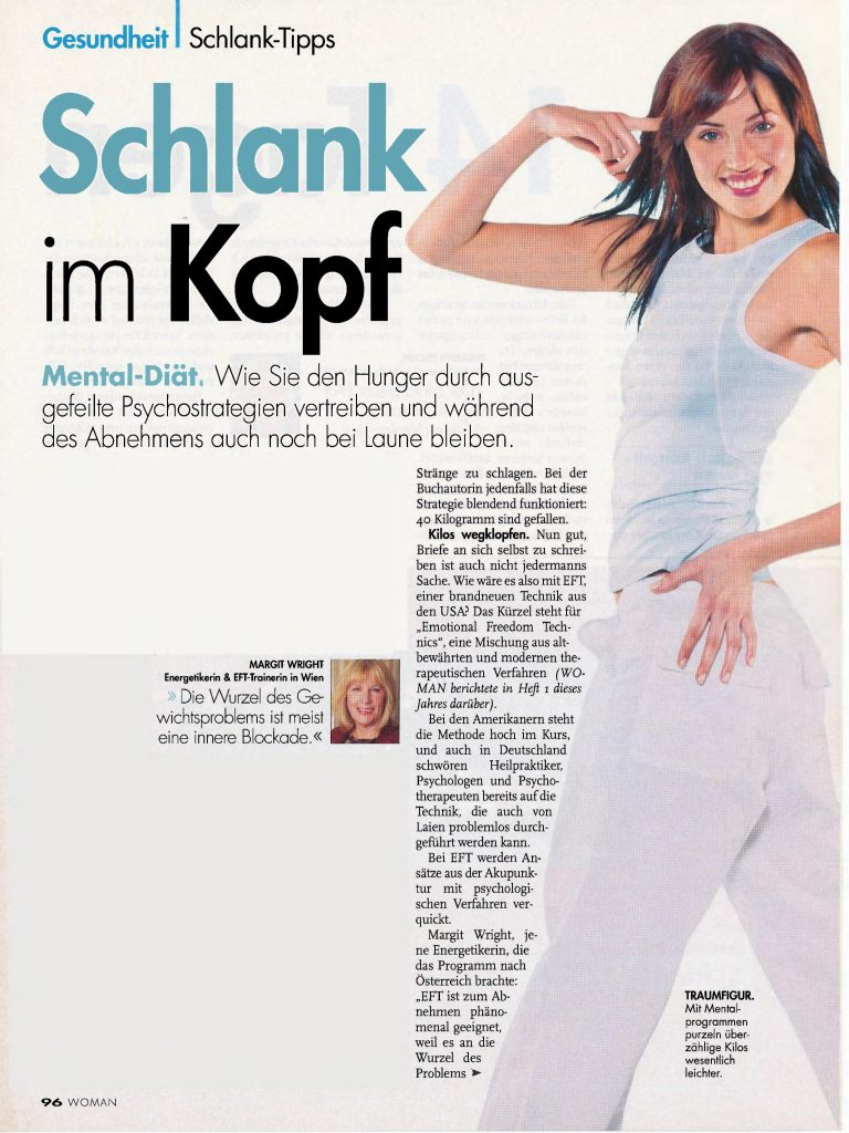 Woman Mag.