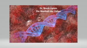 Dr. Lipton - Weisheit der Zellen