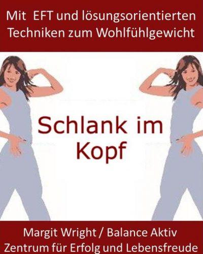 Cover Page Schlank im Kopf